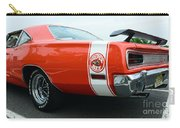 1970 Dodge Super Bee 2 Carry-all Pouch