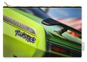 1971 Plymouth Duster Twister Carry-all Pouch