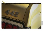 1972 Oldsmobile 442 Carry-all Pouch