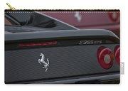 1997 Ferrari Emblem Carry-all Pouch