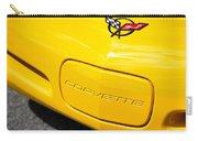 1998 Chevrolet Corvette  Carry-all Pouch