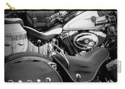 2 - Harley Davidson Series Carry-all Pouch