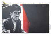 - Scarface - Carry-all Pouch