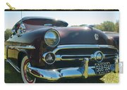 1952 Ford Customline Carry-all Pouch