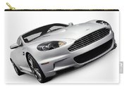 2009 Aston Martin Dbs Carry-all Pouch