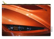 2012 Falcon Motor Sports F7 Series 1  Carry-all Pouch by Gordon Dean II
