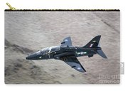 A Hawk Jet Trainer Aircraft Carry-all Pouch