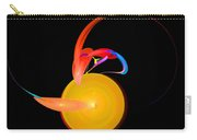 Abstract Twenty-one Carry-all Pouch