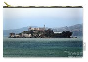 Alcatraz Carry-all Pouch