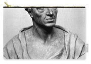 Alexander Pope (1688-1744) Carry-all Pouch
