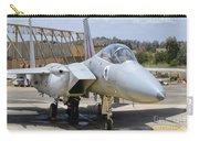 An F-15c Eagle Baz Aircraft Carry-all Pouch