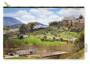 Andalusia Landscape Carry-all Pouch