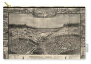 Andersonville Prison, 1864 Carry-all Pouch