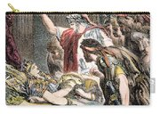 Antony & Cleopatra Carry-all Pouch