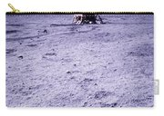 Apollo Mission 17 Carry-all Pouch