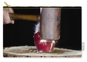 Apple Smashed With Mallet Carry-all Pouch