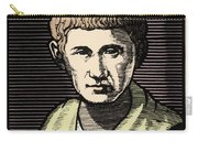 Aristotle, Ancient Greek Philosopher Carry-all Pouch