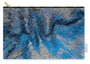 Art Abstract 3d Carry-all Pouch