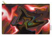 Art Abstract Carry-all Pouch