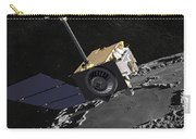 Artist Concept Of The Lunar Carry-all Pouch