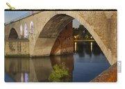 Avignon Bridge Carry-all Pouch