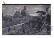 Babylon Carry-all Pouch by Photo Researchers