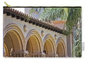Balboa Park Arches Carry-all Pouch