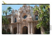 Balboa Park San Diego Carry-all Pouch