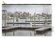 Bald Head Island Marina  Carry-all Pouch