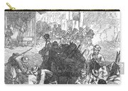 Balkan Insurgency, 1876 Carry-all Pouch