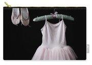 Ballet Dress Carry-all Pouch