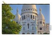 Basilique Du Sacre Coeur Carry-all Pouch