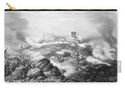 Battle Of Chapultepec, 1847 Carry-all Pouch