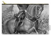 Benjamin Harrison, 23rd American Carry-all Pouch