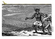 Bewick: Devil Carry-all Pouch