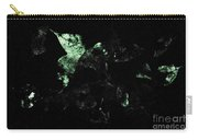 Bioluminescence Carry-all Pouch