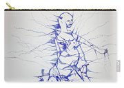 Birth Carry-all Pouch by Gloria Ssali