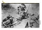 Birth Of A Nation, 1915 Carry-all Pouch