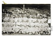 Boston Red Sox, 1916 Carry-all Pouch