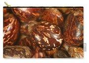 Castor Beans Carry-all Pouch