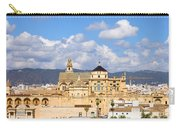 Cathedral Mosque Of Cordoba Carry-all Pouch