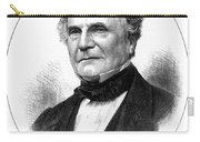 Charles Babbage, English Computer Carry-all Pouch