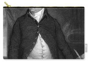 Charles Fox (1749-1806) Carry-all Pouch