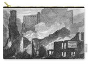 Chicago: Fire, 1871 Carry-all Pouch