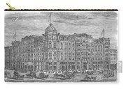 Chicago: Palmer House Carry-all Pouch