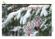 Christmas Card 2194 Carry-all Pouch