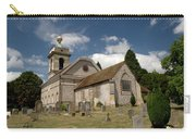Church Of St. Lawrence West Wycombe  Carry-all Pouch