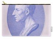 Cicero, Roman Philosopher Carry-all Pouch