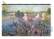 Civil War: Gettysburg, 1863 Carry-all Pouch