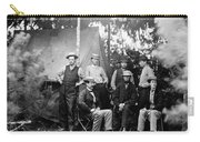 Civil War: Signal Corps Carry-all Pouch
